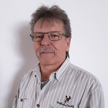 Kurt Studer - Geschäftsinhaber